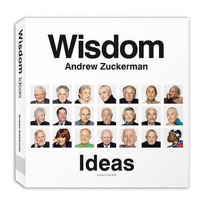Wisdom: Ideas By Zuckerman, Andrew/ Vlack, Alex (EDT)