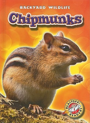 Chipmunks By Zobel, Derek